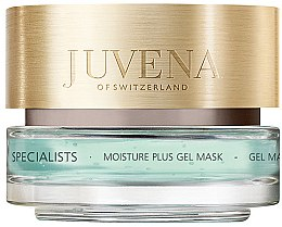 Profumi e cosmetici Gel-maschera idratante intensiva - Juvena Moisture Plus Gel Mask