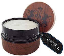 Profumi e cosmetici Pasta opaca per lo styling di barba e capelli - Dear Barber Mattifier Hair Paste