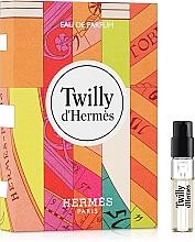 Profumi e cosmetici Hermes Twilly d`Hermes - Eau de Parfum (campioncino)