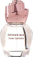Profumi e cosmetici Armand Basi Rose Lumiere - Eau de toilette