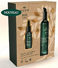 Profumi e cosmetici Set - Nuxe Bio (water/200ml + serum/30ml)