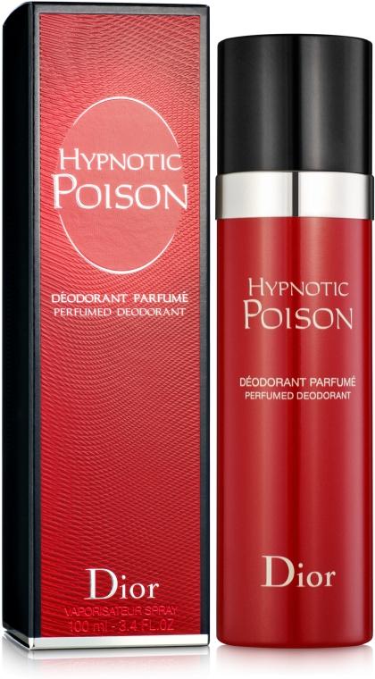 Dior Hypnotic Poison - Deodorante