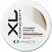 Profumi e cosmetici Pasta per lo styling dei capelli - Grazette XL Concept Power Paste