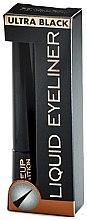 Eyeliner liquido - Makeup Revolution Liquid Eyeliner — foto N1
