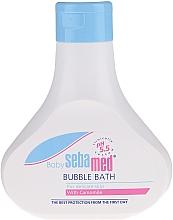 Profumi e cosmetici Bagnoschiuma - Sebamed Baby Bubble Bath