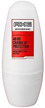 Profumi e cosmetici Deodorante - Axe Deodorant Roller Dry Adrenaline