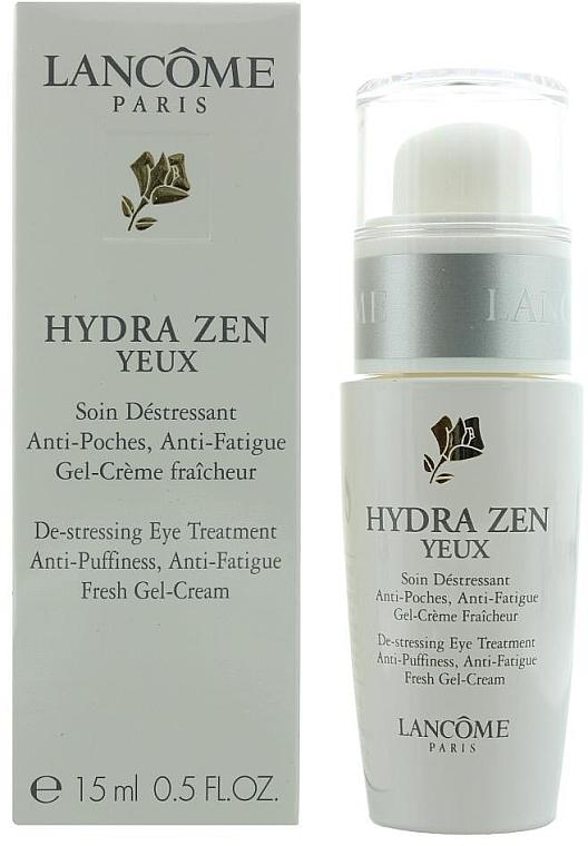 Crema contorno occhi - Lancome Hydrazen Yeux Eye Contour Gel Cream — foto N1
