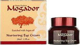 Profumi e cosmetici Crema contorno occhi nutriente - Mogador Nurtiring Eye Cream