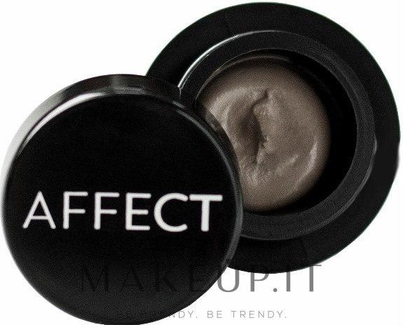 Pomata impermeabile per sopracciglia - Affect Cosmetics — foto Light