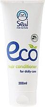 Profumi e cosmetici Balsamo per tutti i tipi di capelli - Seal Cosmetics ECO Conditioner