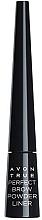 Profumi e cosmetici Liner per sopracciglia - Avon True Perfect Brow Powder Liner