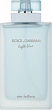Profumi e cosmetici Dolce & Gabbana Light Blue Eau Intense - Eau de Parfum