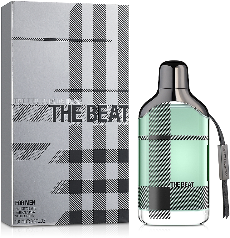 Burberry The Beat For Men - Eau de toilette