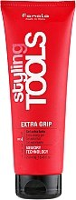 Profumi e cosmetici Gel per capelli, fissazione extra - Fanola Styling Tools Extra Grip-Extra Strong Gel