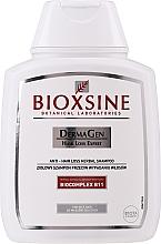 Profumi e cosmetici Shampoo anticaduta alle erbe, per capelli grassi - Biota Bioxsine Shampoo