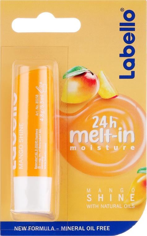 Balsamo labbra - Labello Mango Shine