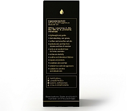 Olio di mandorle - Nanoil Body Face and Hair Sweet Almond Oil — foto N5