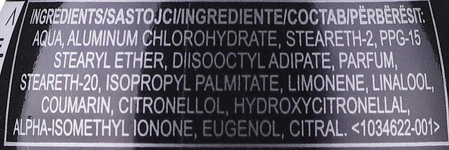 Avon Black Suede Dark - Deodorante antitraspirante roll-on — foto N3