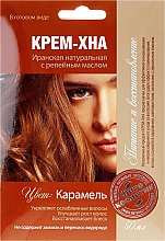Profumi e cosmetici Henné in crema con olio di bardana - Fito Cosmetics