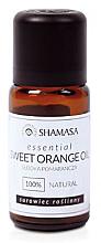 "Profumi e cosmetici Olio essenziale ""Arancia dolce"" - Shamasa"