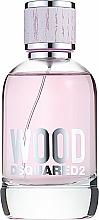 Profumi e cosmetici Dsquared2 Wood Pour Femme - Eau de toilette