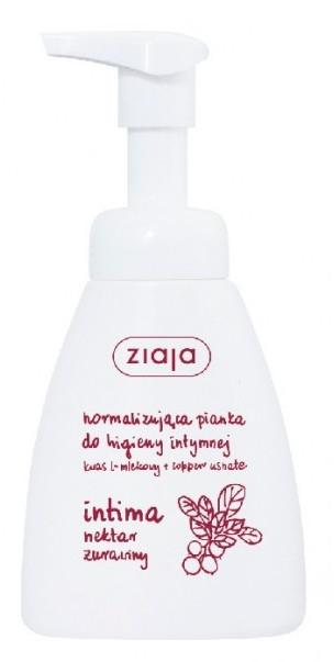 Schiuma per l'igiene intima - Ziaja Intima Foam
