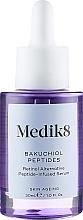 Profumi e cosmetici Siero peptidico con bakuchiol - Medik8 Bakuchiol Peptides