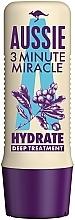 Profumi e cosmetici Trattamento intenso per capelli secchi - Aussie 3 Minute Miracle Moisture Deep Treatment