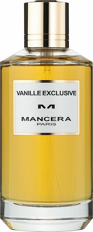 Mancera Vanille Exclusive - Eau de Parfum