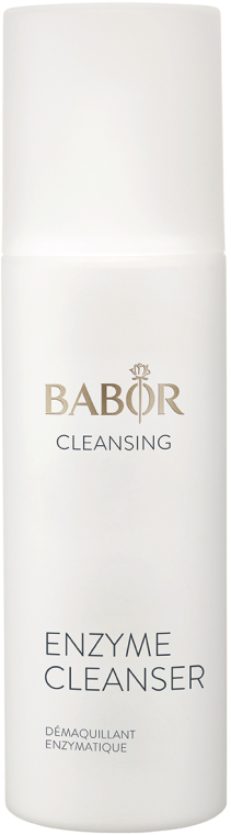 Babor Enzyme Cleanser - Babor Enzyme Cleanser