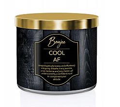Profumi e cosmetici Kringle Candle Boujee Cool AF - Candela profumata