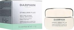 Profumi e cosmetici Crema per pelle normale - Darphin Stimulskin Plus Multi-Corrective Divine Cream
