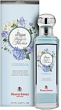Profumi e cosmetici Alvarez Gomez Agua Fresca De Flores Verbena - Profumo