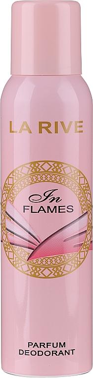 La Rive In Flames - Deodorante