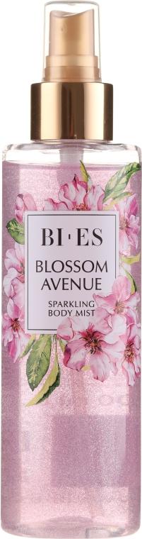 Bi-es Blossom Avenue Sparkling Body Mist - Mist corpo profumato — foto N1