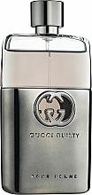 Profumi e cosmetici Gucci Guilty pour Homme - Eau de toilette