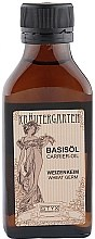 """Profumi e cosmetici Olio """"Germe di grano"""" - Styx Naturcosmetic Wheart Cerm Basisol Carrier-Oil"""