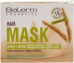 Profumi e cosmetici Maschera capillare - Salerm Mascarilla Capilar