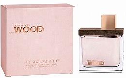 Profumi e cosmetici DSQUARED2 SHE WOOD - Eau de Parfum