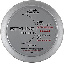 Profumi e cosmetici Elastico styling capelli - Joanna Styling Effect Hair Styling Gum Extra Strong