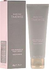 Profumi e cosmetici Crema viso rigenerante, da notte - Mary Kay TimeWise Age Minimize 3D Cream