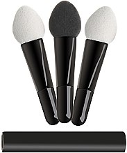 Profumi e cosmetici Set applicatori per ombretti - Vipera Magnetic Play Zone