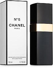 Profumi e cosmetici Chanel N5 - Eau de toilette (ricarica)