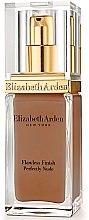 Profumi e cosmetici Fondotinta - Elizabeth Arden Flawless Finish Perfectly Nude Makeup SPF15