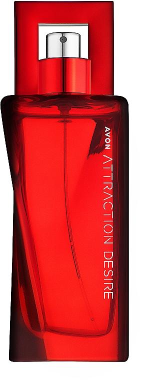 Avon Attraction Desire For Her Eau De Parfum - Eau de parfum
