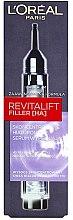 Profumi e cosmetici Siero ialuronico restaurazione del volume - L'OREAL Paris L'Oreal Paris Revitalift Filler