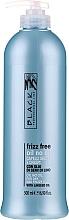 """Profumi e cosmetici Fluido lisciante per capelli ribelli """"Senza olio"""" - Black Professional Line Anti-Frizz"""
