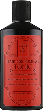 Profumi e cosmetici Tonico per capelli per uomo - Lavish Care Hair Grooming Tonic