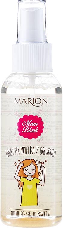 Spray capelli con brillantini - Marion