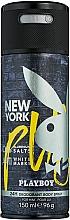 Profumi e cosmetici Playboy Playboy New York - Deodorante